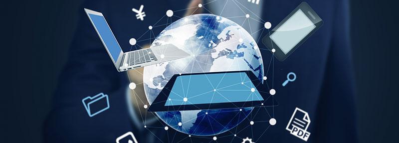 GAFAの基本情報やビジネスモデル・問題点まとめサイトのヘッダー